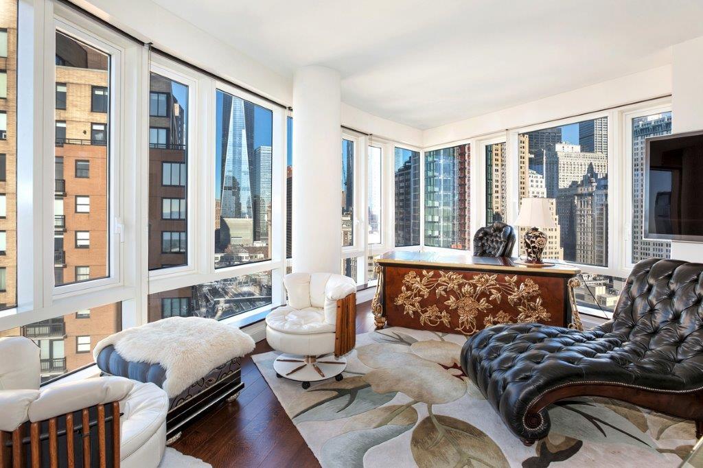 New York Downtown Esclusivo Appartamento Con Vista Gergo Immobiliare