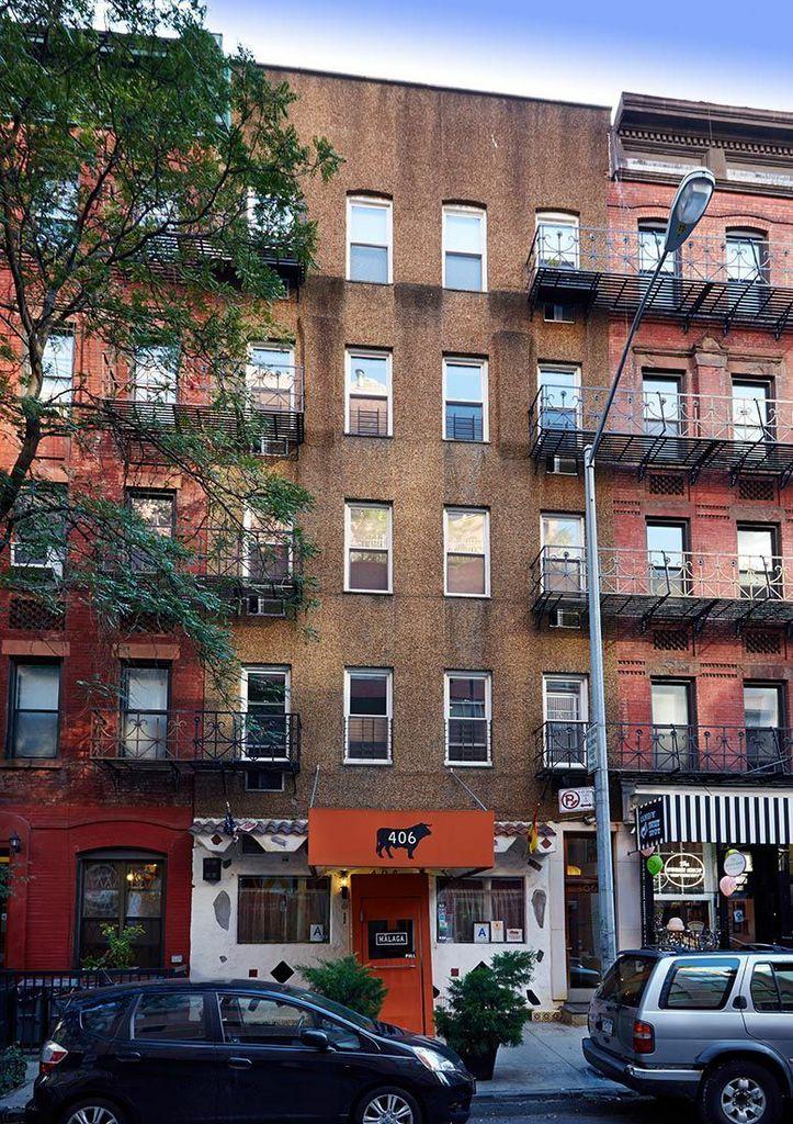 New York appartamento a Upper East Side   Gergo Immobiliare