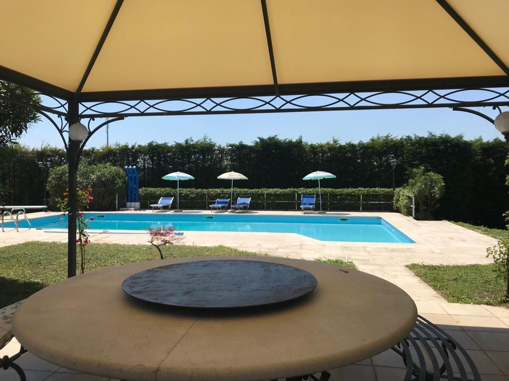 Agenzia Immobiliare Vigodarzere villa singola con piscina a vigodarzere | gergo immobiliare
